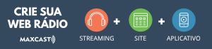 Criar webradio